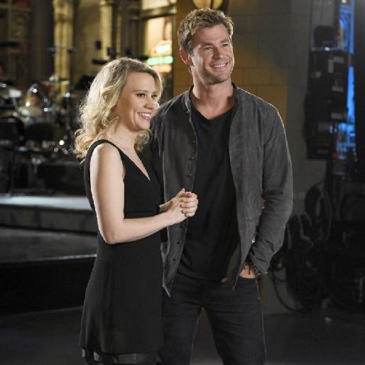 "<i>Saturday Night Live</i> Review: ""Chris Hemsworth/Zac Brown Band"" (Episode 40.15)"