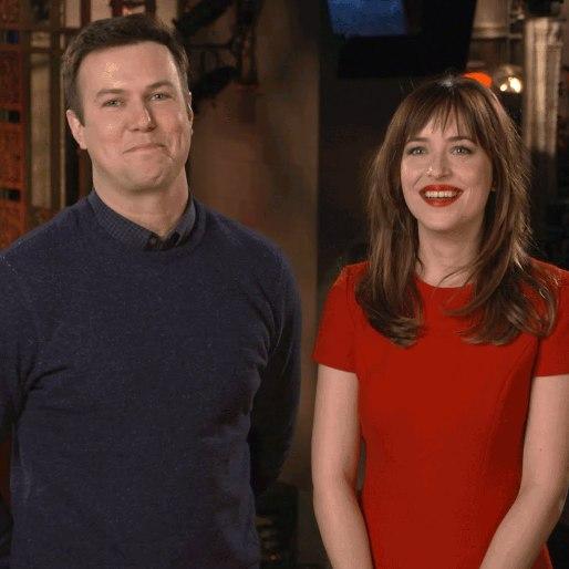 "<em>Saturday Night Live</em>: ""Dakota Johnson/Alabama Shakes"" (Episode 40.14)"