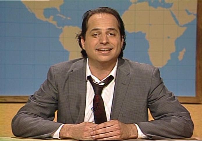 Best of SNL- Yeah, That's the Ticket! (Jon Lovitz) - YouTube