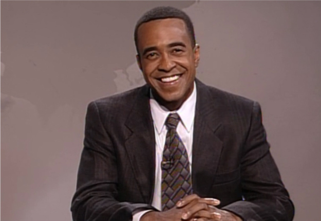 tim meadows stand up