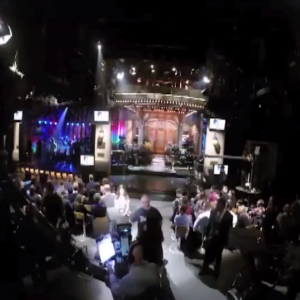 Time-Lapse Video Shows an Entire <i>SNL</i> Taping in Two Minutes