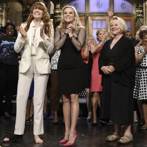 """<i>Saturday Night Live</i> Review: """"Reese Witherspoon/Florence + the Machine"""""""