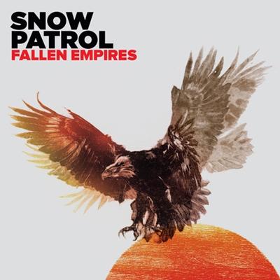 Snow Patrol: <i>Fallen Empires</i>