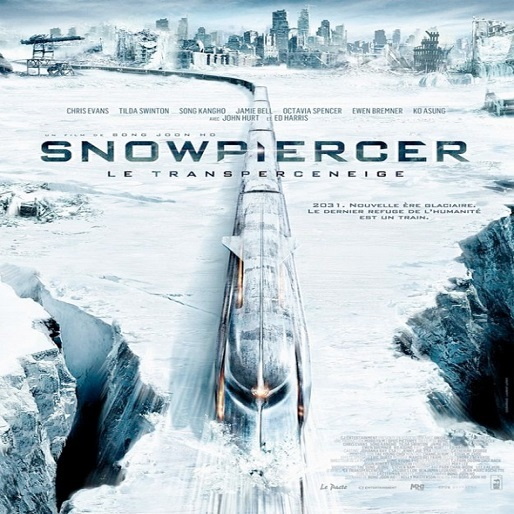 Watch Chris Evans, Tilda Swinton in a New <i>Snowpiercer</i> Trailer