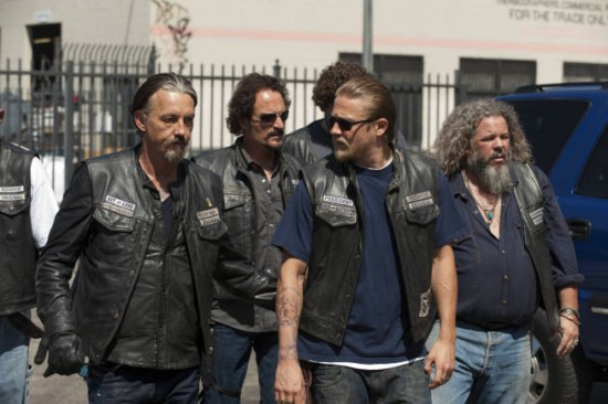 "<i>Sons of Anarchy</i> Review: ""Crucifixed"" (Episode 5.10)"