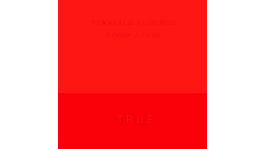 Solange: &lt;i&gt;True&lt;/i&gt;