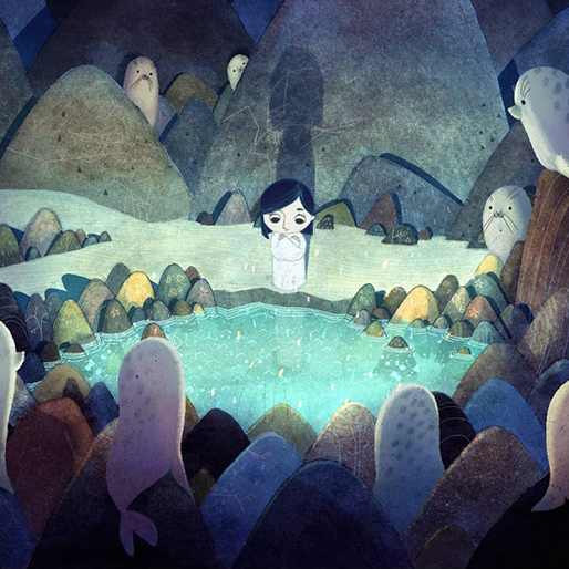 <i>Song of the Sea</i>