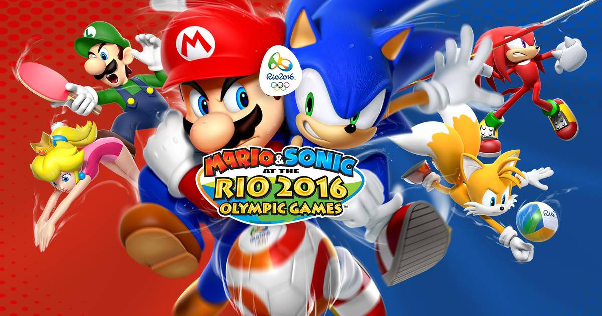 Sonic Mach 2 is the New Sonic The Hedgehog 2015 / 2016 Game ...