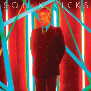 Paul Weller: <i>Sonik Kicks</i>
