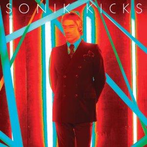 Paul Weller: <i>Sonik Kicks</i>