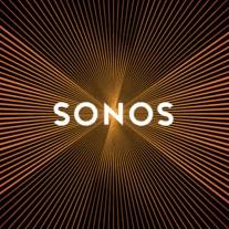 New Sonos Logo Imitates a Sound Wave