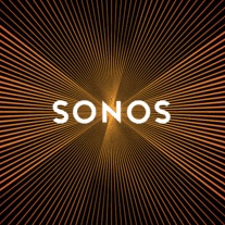 New Sonos Logo Imitates a Sound Wave