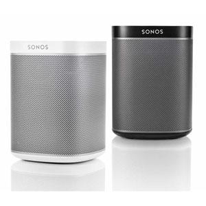 Sonos Play:1 and Sonos Playbar Review