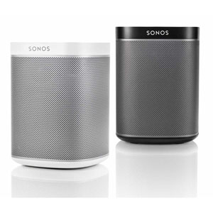 Sonos Play:1 and Sonos Playbar Review