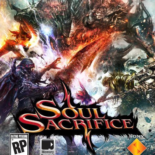 <em>Soul Sacrifice</em> Review (Vita)