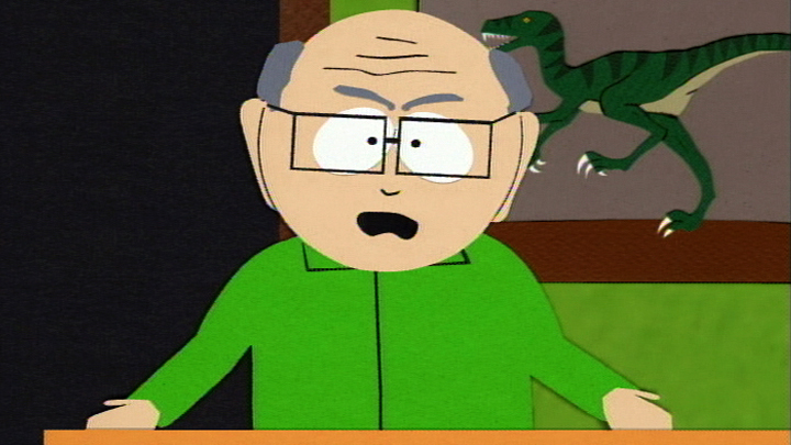 south park porn mrs garrison