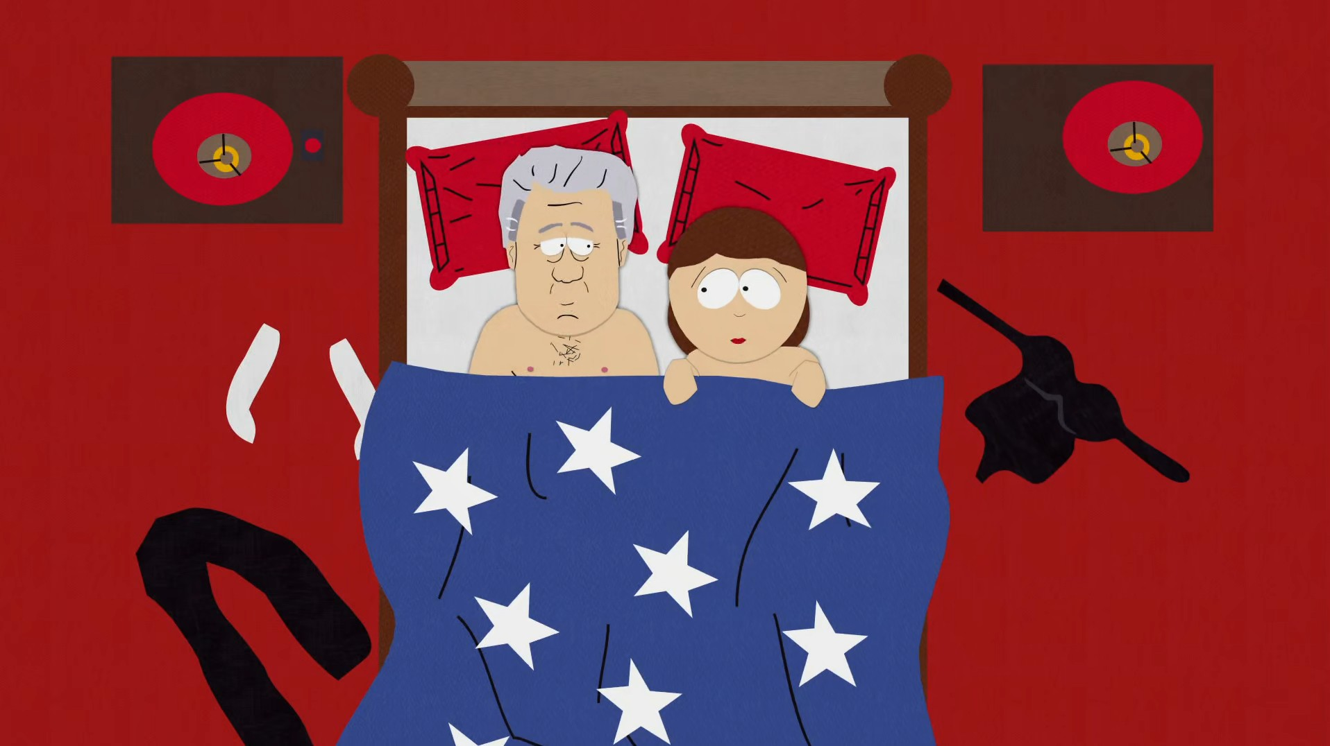 The 20 Best South Park Characters Paste