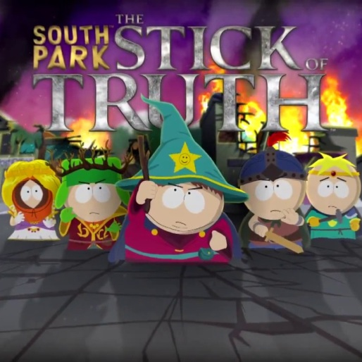 <em>South Park: The Stick of Truth</em> Review (Multi-Platform)
