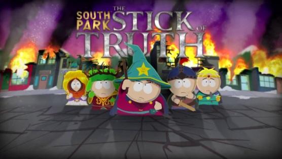 <em>South Park: The Stick of Truth</em> Review (Multi-Platform)