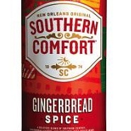 Southern Comfort Gingerbread Spice Review