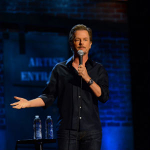 David Spade: <i>My Fake Problems</i> Review