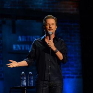 David Spade: <i>My Fake Problems</i> Review