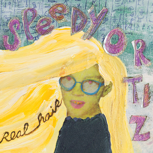 "Watch Speedy Ortiz's ""American Horror"" Video"