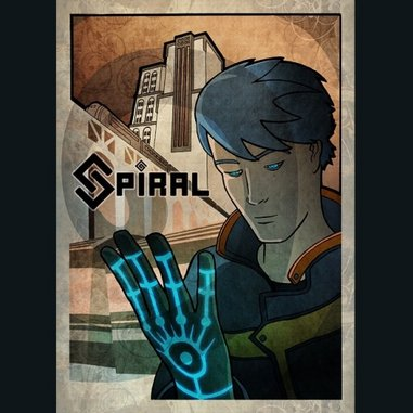 Mobile Game of the Week: <i>Spiral</i> (iOS)