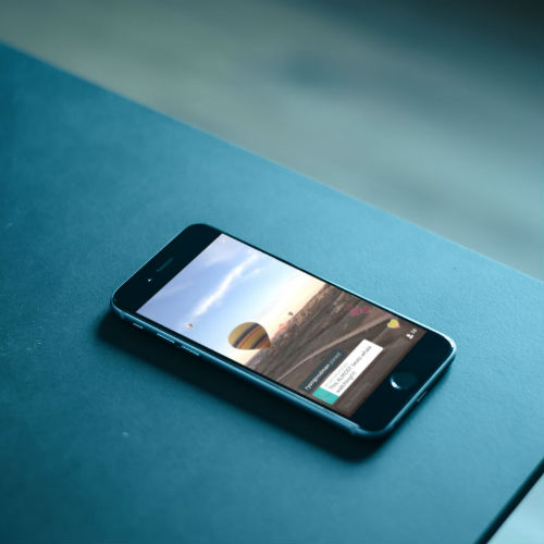 Periscope App Review (iOS): Life Through Someone Else's Eyes