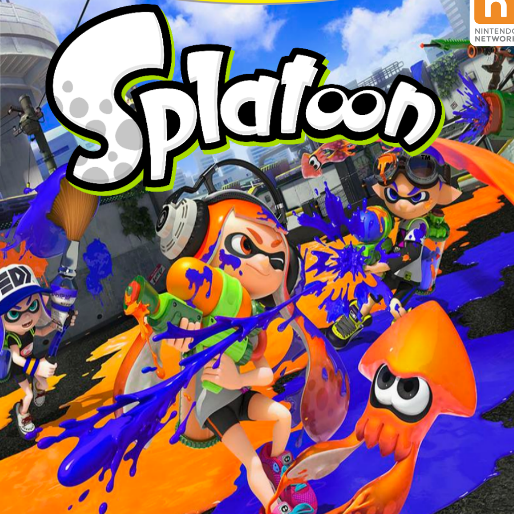 <em>Splatoon</em> Review: Magical Inking
