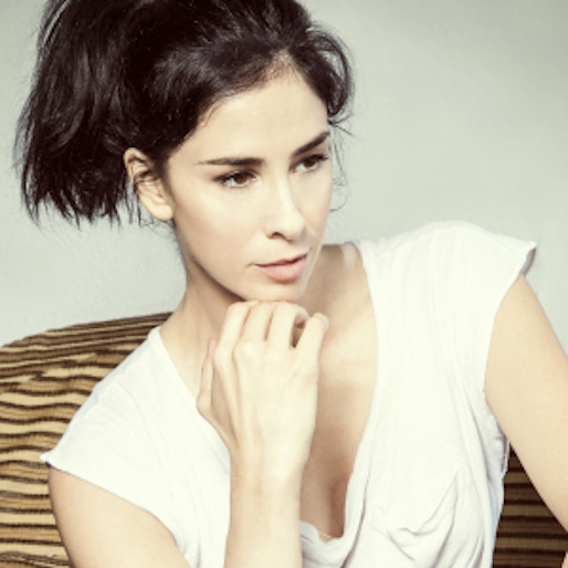 Sarah Silverman Will Star in HBO Pilot from <i>Secret Diary of a Call Girl</i> Creator