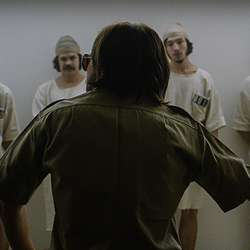 <i>The Stanford Prison Experiment</i>