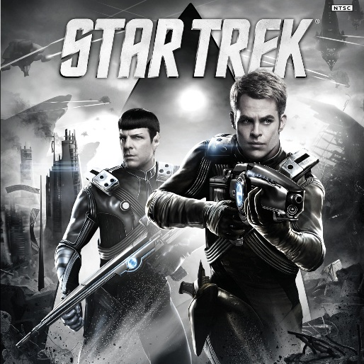 &lt;em&gt;Star Trek&lt;/em&gt; Review (Multi-Platform)