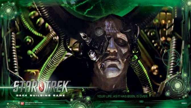 <em>Star Trek: The Next Generation Deck Building Game--Next Phase Edition</em> Review (Board Game)