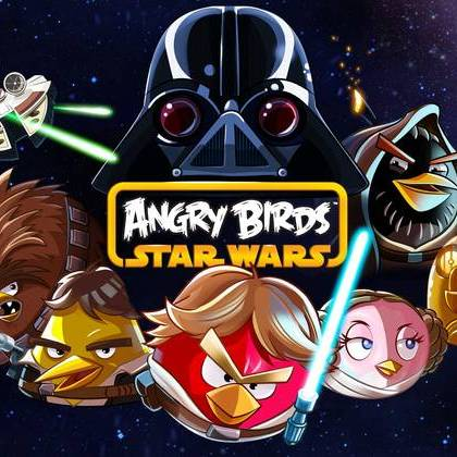 Mobile Game of the Week: <i>Angry Birds Star Wars</i> (Android/iOS)