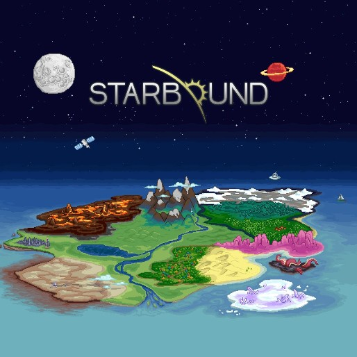 <em>Starbound</em> Early Access Review (PC/Mac/Linux)