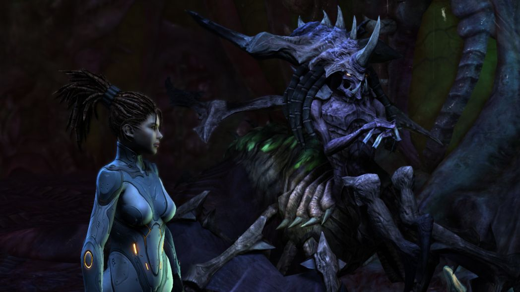 Starcraft Review for Macintosh: *The* RTS - GameFAQs