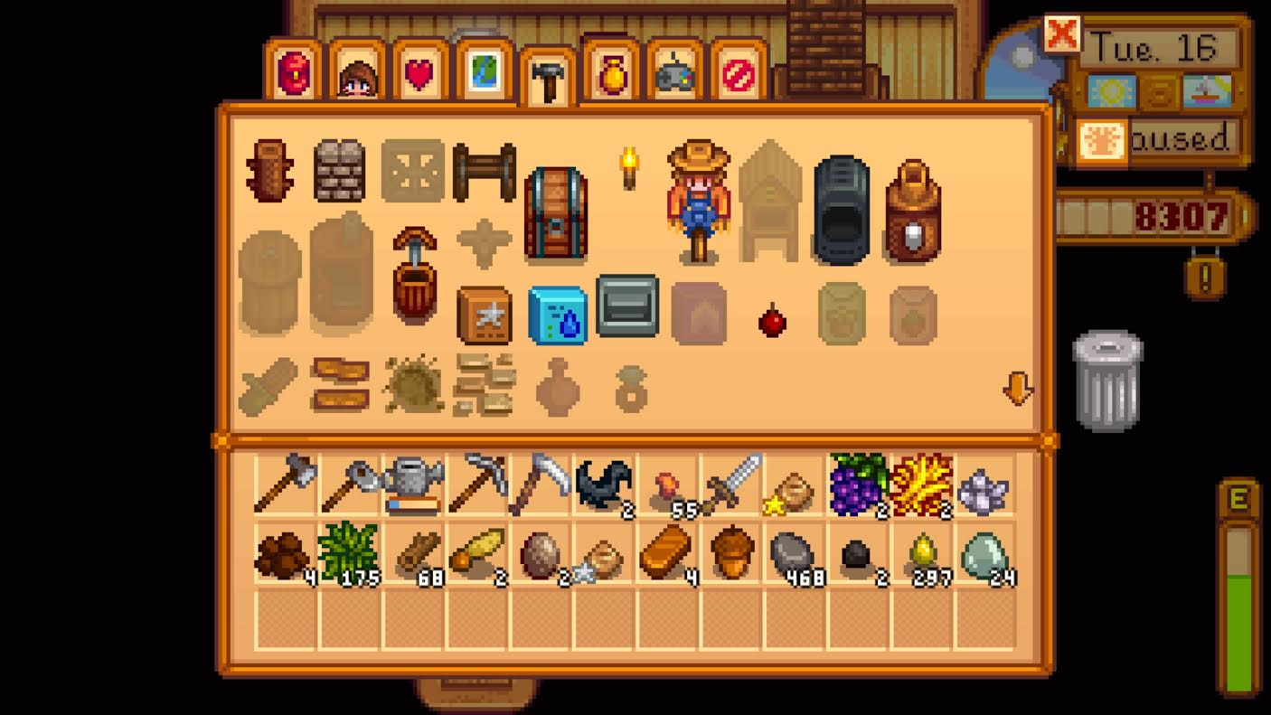 10 Reasons You Need to Play Stardew Valley :: Games :: Page