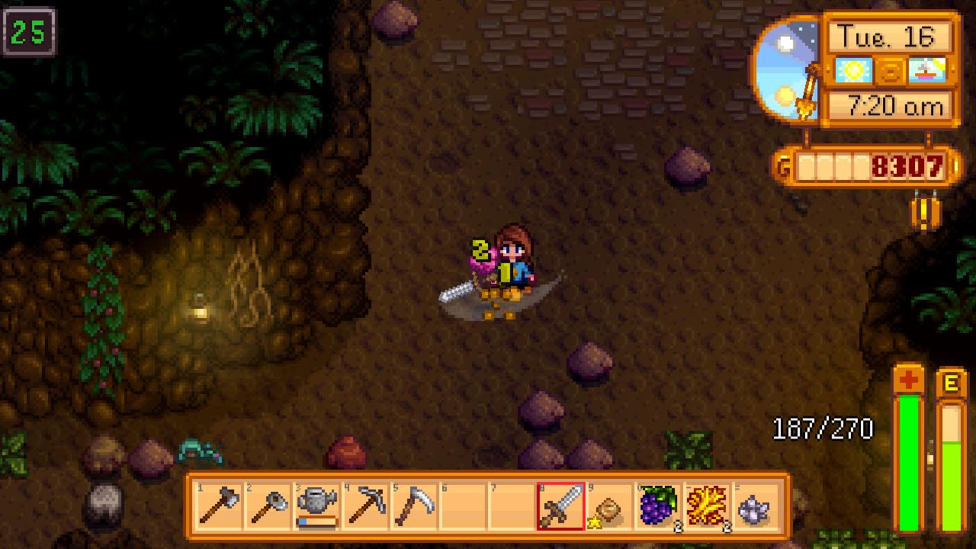 10 Reasons You Need To Play Stardew Valley Games Lists Page 2 Paste