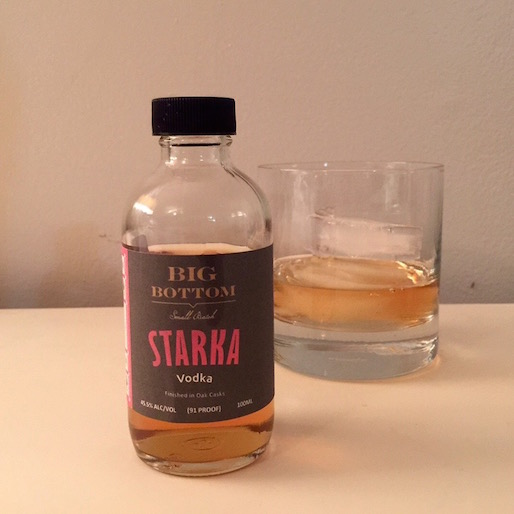 Big Bottom Starka Review