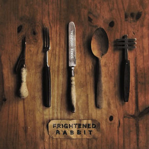 Stream Frightened Rabbit's New EP <i>State Hospital</i>