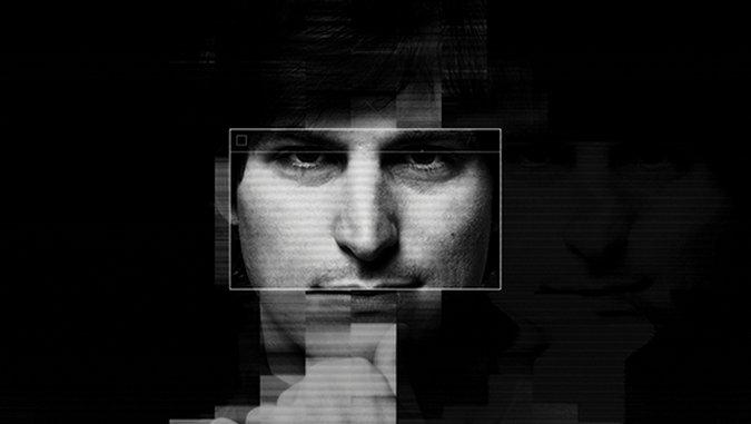 <i>Steve Jobs: The Man in the Machine</i>