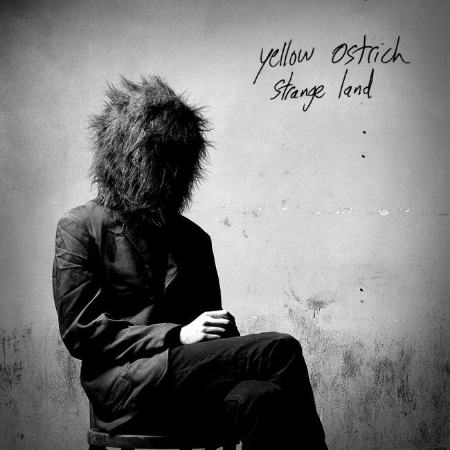 Yellow Ostrich: <em>Strange Land</em>