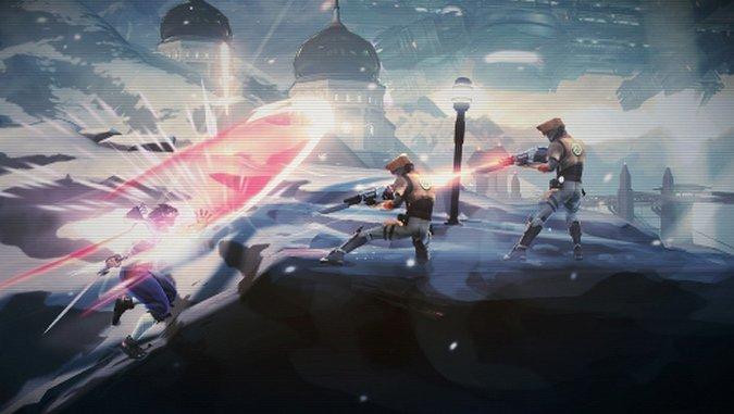 <em>Strider</em> Review (Multi-Platform)