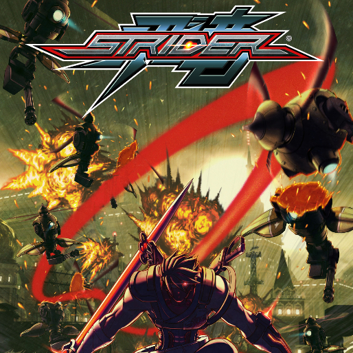 <em>Strider</em> Review (Multi-Platform)