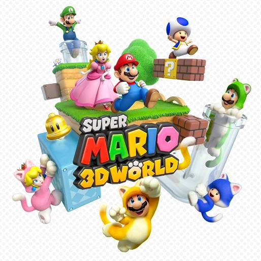 <em>Super Mario 3D World</em> Review (Wii U)