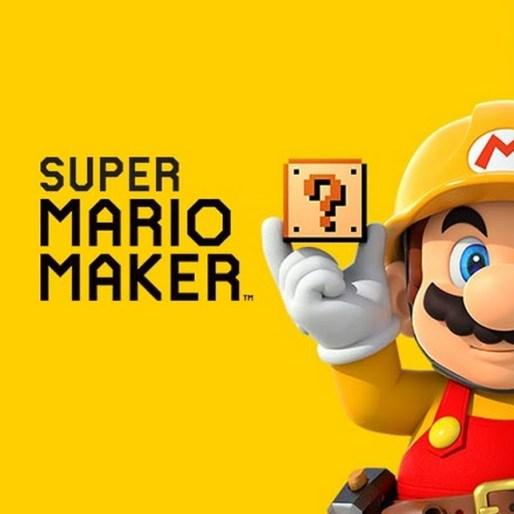 <i>Super Mario Maker</i> Review: My Own Private Miyamoto
