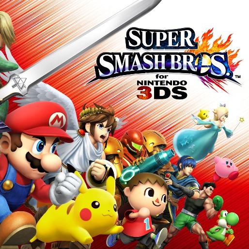 <em>Super Smash Bros for the Nintendo 3DS</em> Review: Big Game, Small Screen