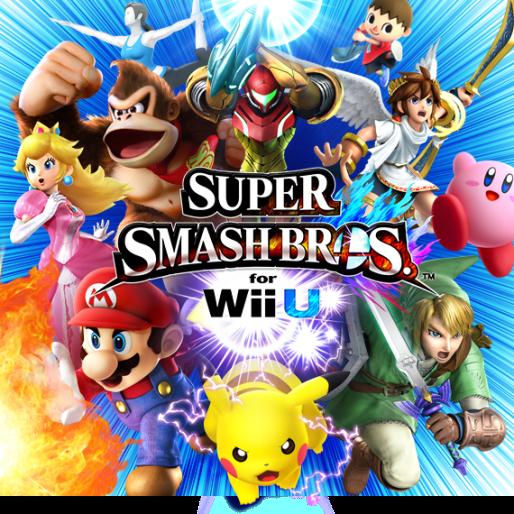 <em>Super Smash Bros. for Wii U</em>: Stimulation Overload