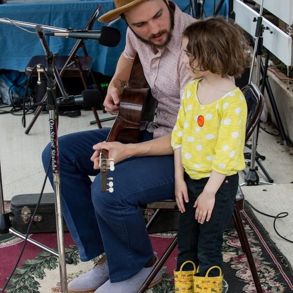 Photos: Susquehanna Breakdown Music Festival